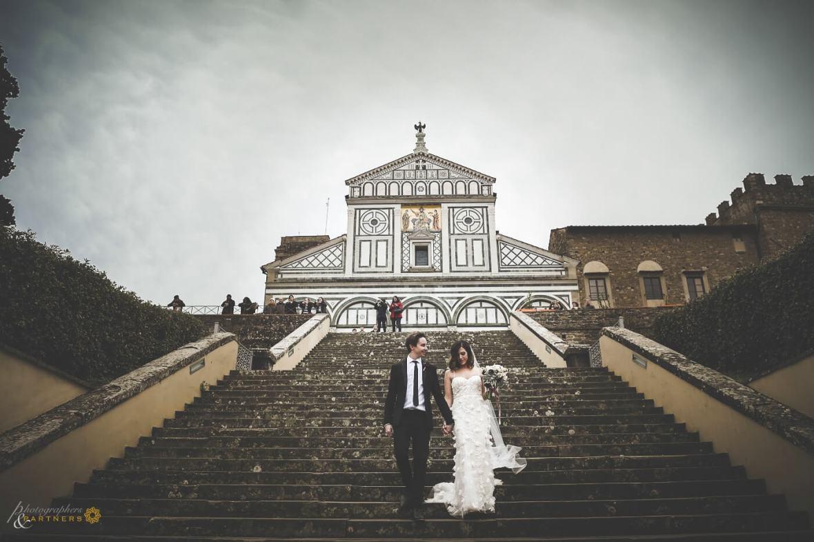 romantic destination for elopment in Tuscany