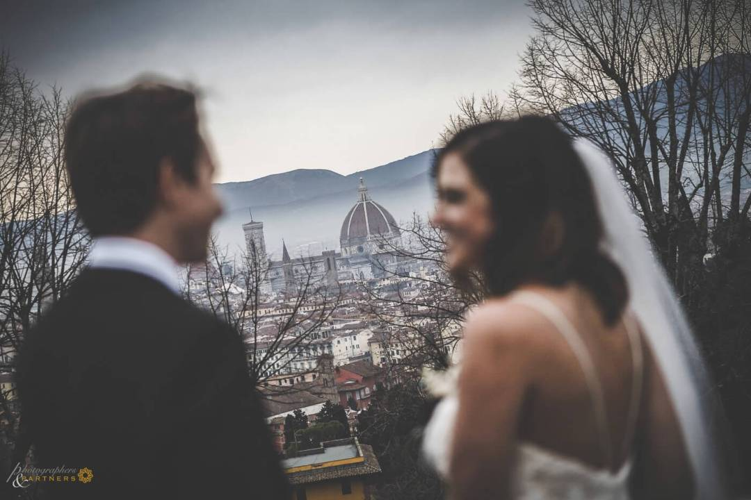 romantic venue for elopment in Italy