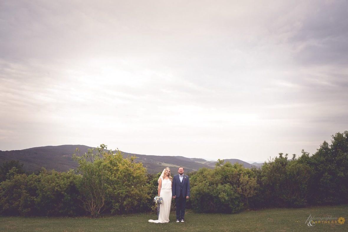 vineyards weddings in italy