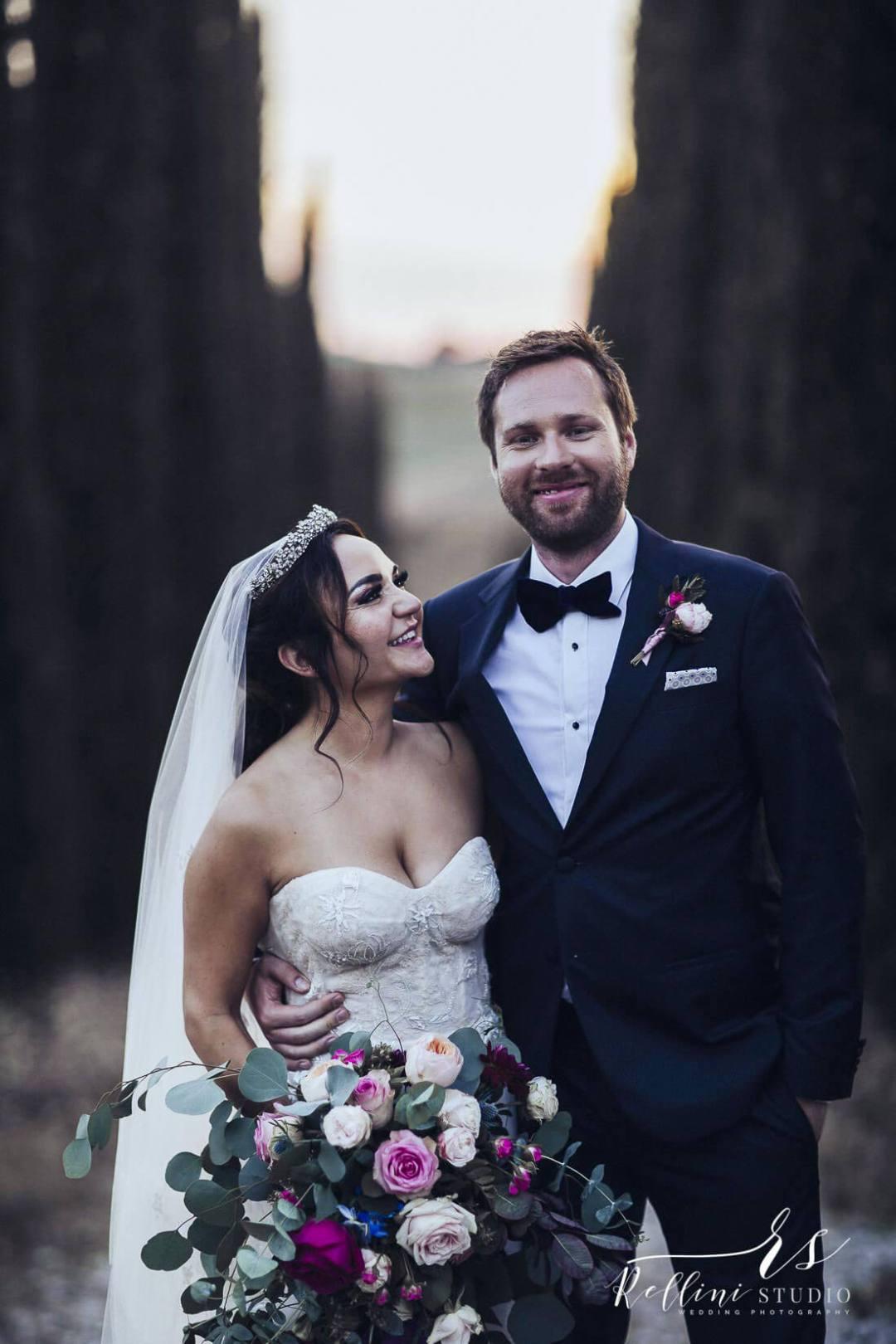 tuscan wedding ideas