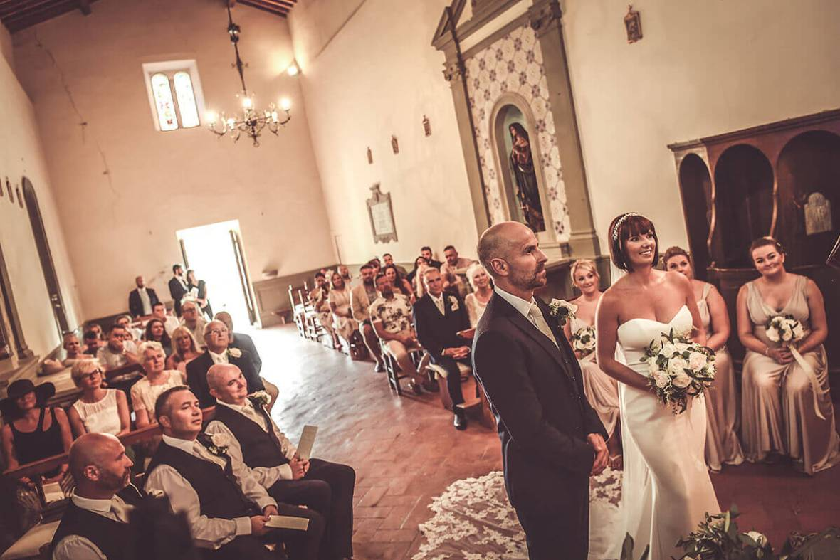Marriage in italy