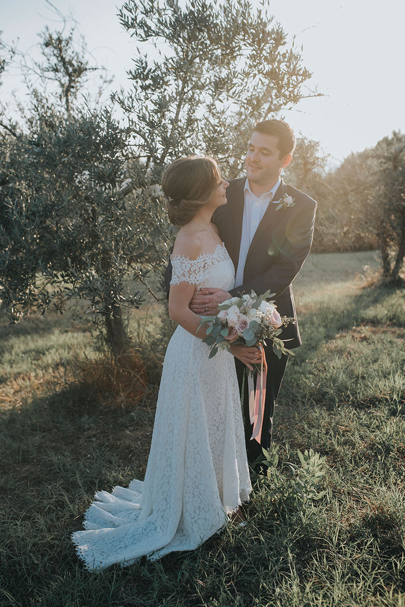 Best wedding italy