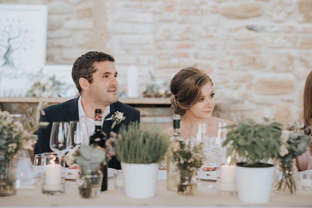 Wedding toscana