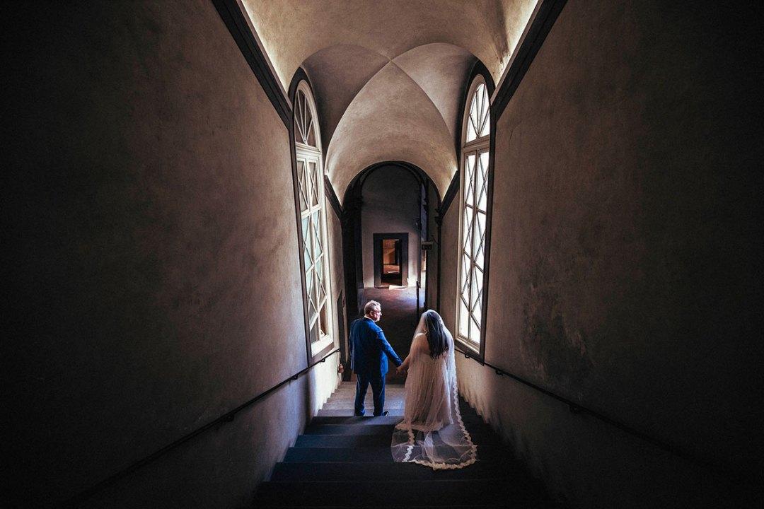 Wedding location tuscany