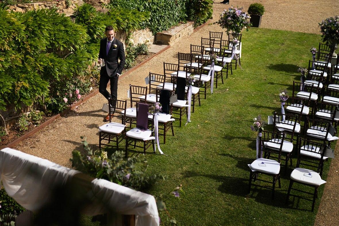 Wedding planner Firenze