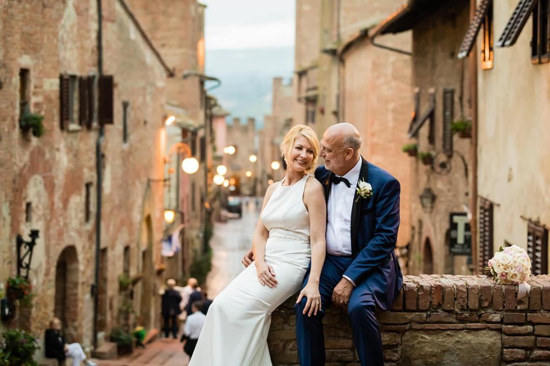 Wedding planner Certaldo