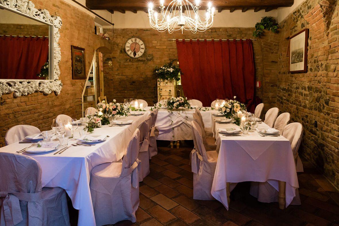 wedding restaurant Tuscany