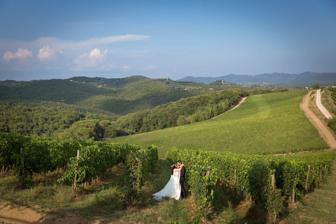 Tuscan paradise
