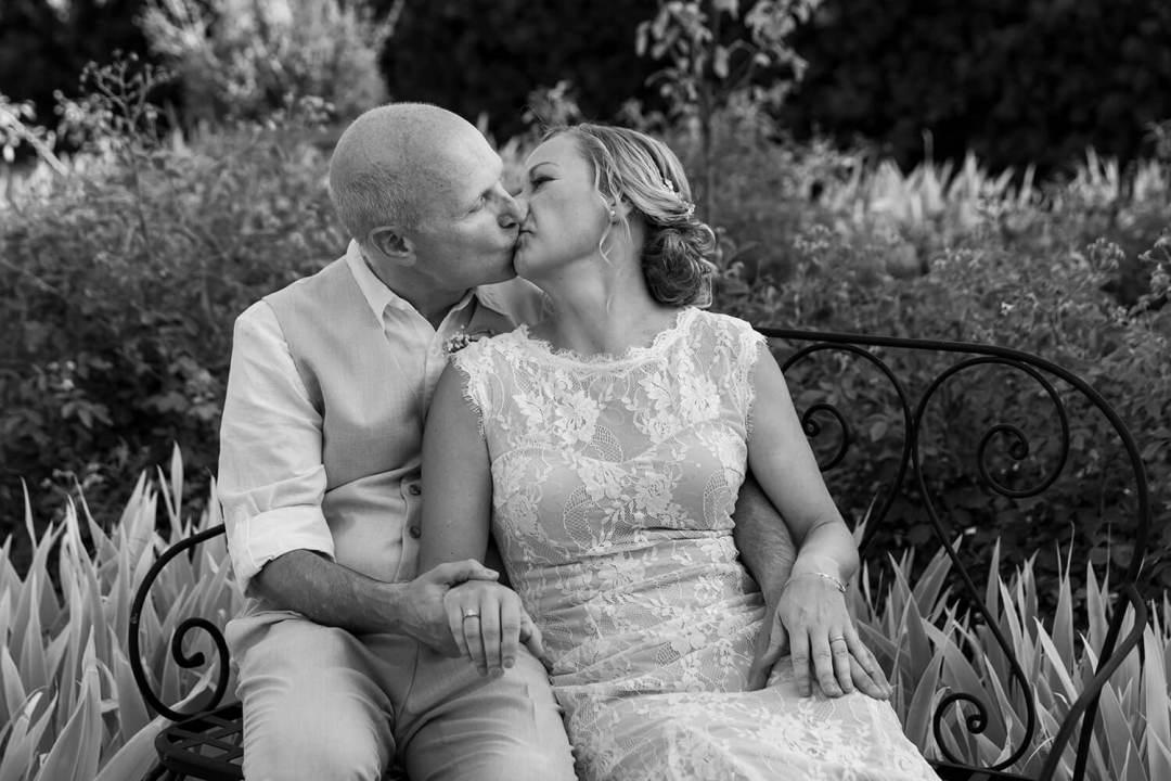 Wedding in Farm house in Italy