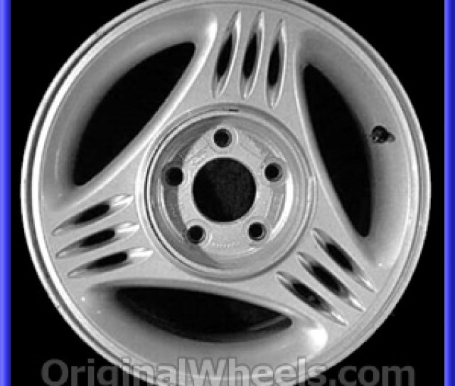 Alloy Wheels Ford Mustang