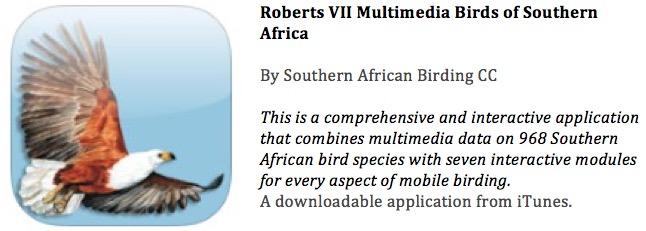 roberts-birds-app
