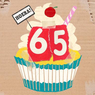 65 Jaar Verjaardagswensen En Gedichten Origineel En Leuk