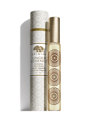 ginger essence sensuous skin scent purse spray