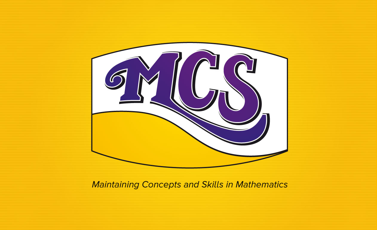 Maintaining Concepts And Skills In Mathematics