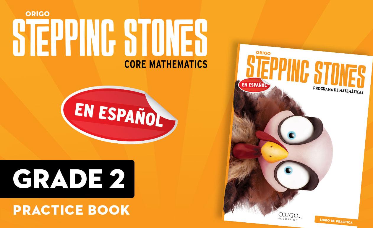 2nd Grade Math Practice Book Spanish Edition