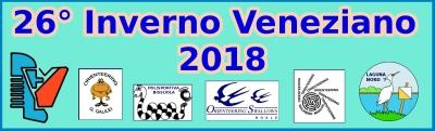 Inverno Veneziano 2018