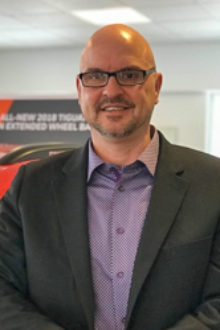 Colin Koprowski - General Manager