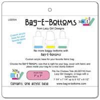 Bag-e-bottums