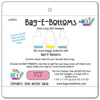 Bag-e-bottums