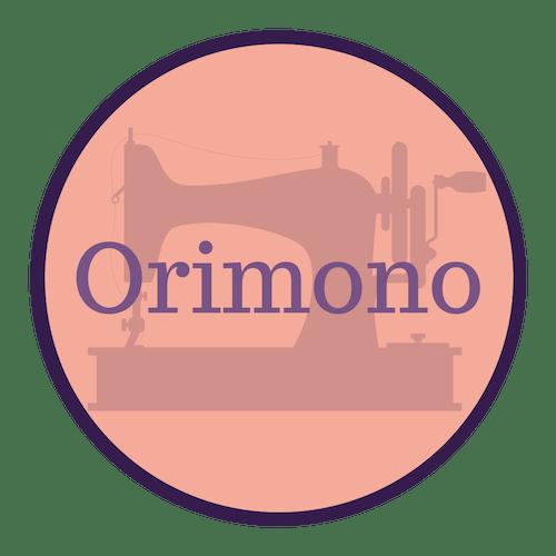 Orimono Logo