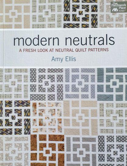 Modern Neutrals bog