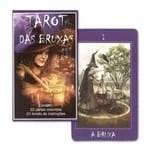 Tarot das Bruxas - 22 Cartas Arcanos Maiores