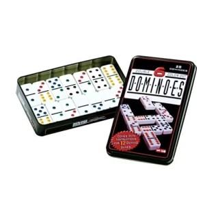 jogo de domino Incasa