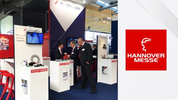 Hannover Messe – 2019