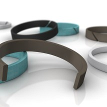 Slydring Rod Seals wear rings