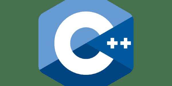C++ Logo