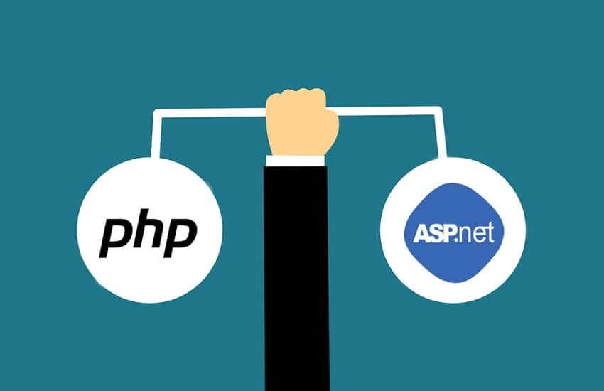 PHP VS ASP.NET: Which Platform to Choose for Web Development?
