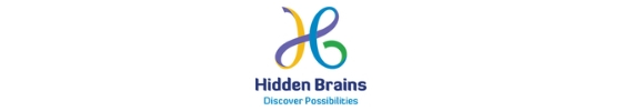 Hidden Brains Logo