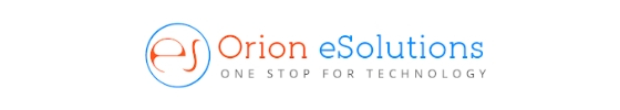Orion eSolutions Logo
