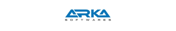 ARKA SOFTWARE LOGO