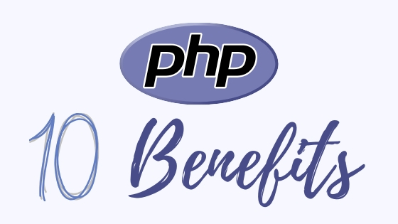 TOP 10 BENEFITS OF POPULAR PHP FRAMEWORKS 2020