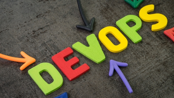 TOP 5 DEVOPS TRENDS THAT WILL BE DOMINATING 2020