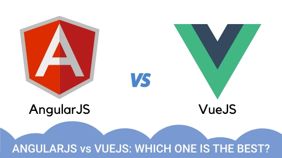 ANGULAR VS VUEJS: A COMPLETE COMPARISON