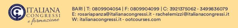 italiana congressi