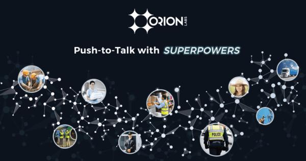 Mobile World Congress 2019- Orion after report - Orion Labs