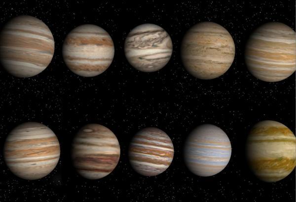 Orion's Arm - Encyclopedia Galactica - Jovian Class