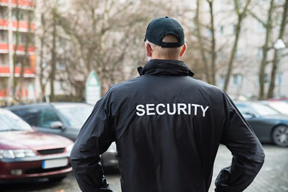 San Jose Security Company