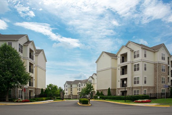 palo alto security company for apartment complexes