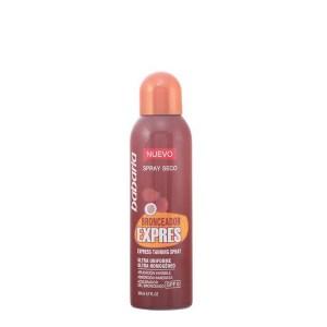 spray abbronzante corpo