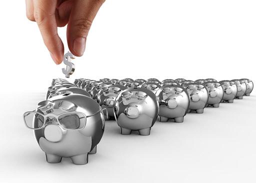 オンラインカジノへの入金について