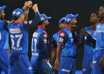 The Delhi-based franchise have never made it to IPL final.
