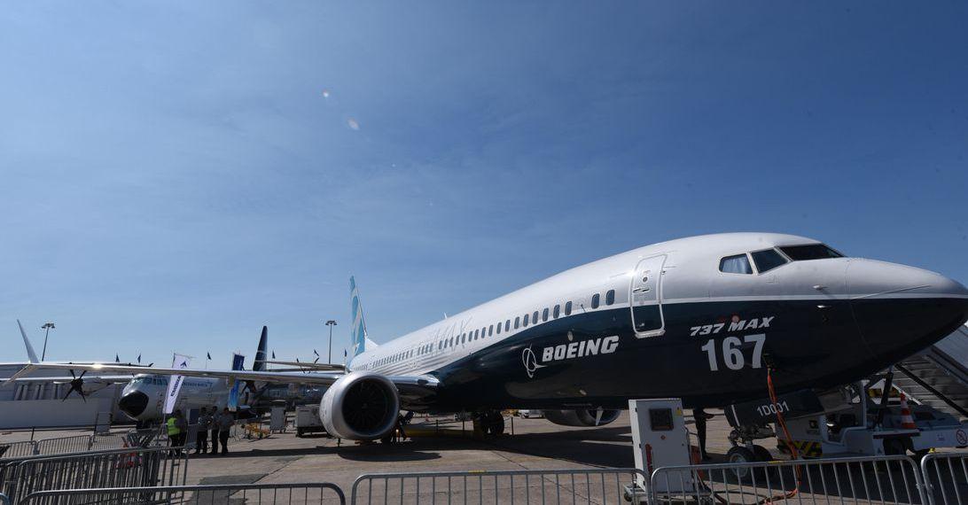 Long-standing Boeing 737 emergency procedure under review