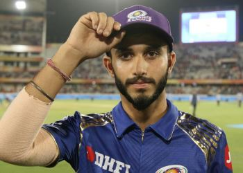 MI have released Markande to Delhi Capitals and in return roped in the Guyanese.