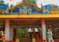 Nikunja Bihari Temple-Balianta