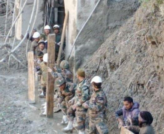 Over 125 missing after glacier burst: Uttarakhand CM ...