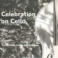 celebration on cello